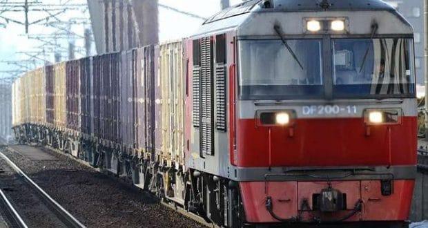 Frieght Train SimplyDuty