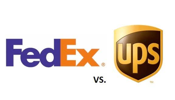 "fedex ups battle for value The battle for value 2004:v united parcel service inc ( ""ups"" ) and fedex corp ( ""fedex"" ) are two of the largest air bringing and cargo services with the current transit understanding between the united states and china the market in which these companies conduct concern is traveling to turn."